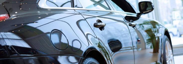 Motor Traders – Internal and External Policies